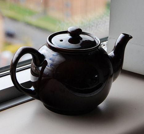 How to Store Tea Leaves Between Steepings | Cats & Teapots | Scoop.it