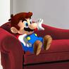 Le divan des Jeux vidéo