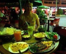 Details of New Restaurants in Dubai | Limousines | Scoop.it