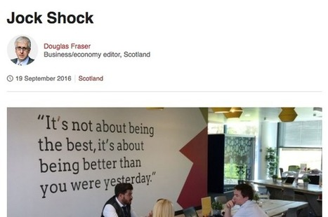 SNP MP leads online backlash over 'Jock slur' in BBC online article | My Scotland | Scoop.it