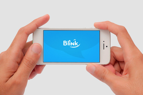 Download Blink Chat and stay connected with your LinkedIn connections | Blink Chat for LinkedIn™ | Scoop.it