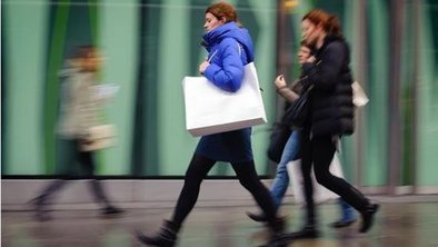 Retail sales rise 1.7% in February | Becket Economics | Scoop.it