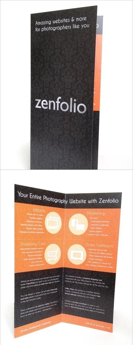 Corporate Brochure Designs 25 Inspiring Examples | Design | Graphic Design Junction | timms brand design | Scoop.it