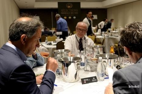 L'élite mondiale du vin à Québec - LaPresse.ca | Autour du vin | Scoop.it