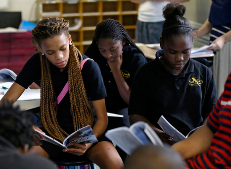 Don't believe everything you hear about the New Orleans charter revolution - The Hechinger Report | Beyond the Stacks | Scoop.it