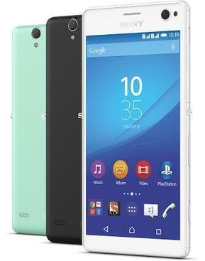 Sony Xperia C4 next – gen selfie smartphone launched In india at INR 29,490   Latest Mobile buzz   Scoop.it