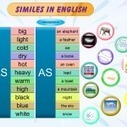 Similes for learners of English | Tools and ideas for TEFL | Scoop.it