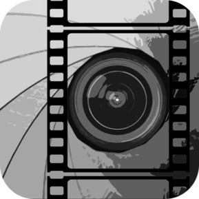 InstaFilm Photo Booth Style ( Black & White Movie Strip ) ISSPS-HFP | iOS Apps & Database Solutions | Scoop.it