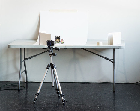 The Ultimate DIY Guide to Beautiful Product Photography – Shopify | Reverse Logistics | Scoop.it