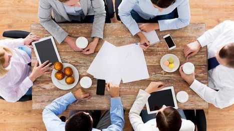Entreprises, utilisez le«Design-thinking» pourvous transformer | La Stratégie Digitale vue par mc²i Groupe | Scoop.it