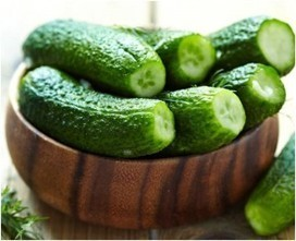 30 Best Benefits and Uses Of Cucumber For Skin, Hair and Health | Health & Wellness | Scoop.it