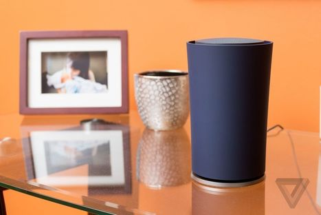 Google's OnHub routers are getting a smart new guest network feature | Nerd Vittles Daily Dump | Scoop.it