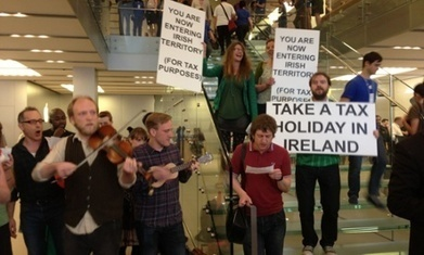 Apple may have to repay billions from Irish government tax deal   AUSTERITY & OPPRESSION SUPPORTERS  VS THE PROGRESSION Of The REST OF US   Scoop.it