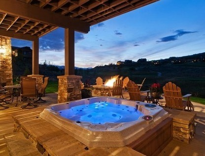 How Hot Tub Make Life Easier | Master Spa Parts | Scoop.it