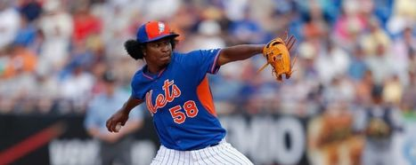 Jenrry Mejia latest player suspended for use of Stanozolol - ESPN | CLOVER ENTERPRISES ''THE ENTERTAINMENT OF CHOICE'' | Scoop.it