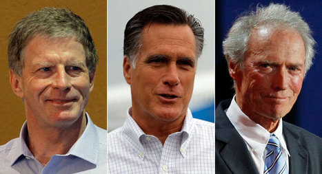 Inside the campaign: How Mitt Romney stumbled | Daily Crew | Scoop.it