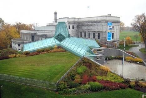 Clic France / Le Musée national des beaux arts du Québec veut acheter plus de 220 iPads | Clic France | Scoop.it