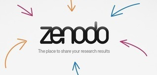 Zenodo Launches! - Sharing Research Data across Europe - Making Science More Visible | bibliolibrarianothecaire | Scoop.it