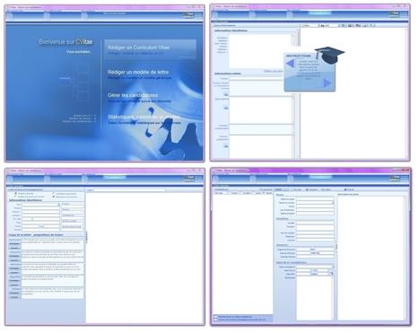 Recherche d'emploi : les logiciels incontournables | Time to Learn | Scoop.it
