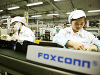 Foxconn Denies Report of iPhone Plant Strike - CNBC.com | Electronics - Issues and Problems | Scoop.it