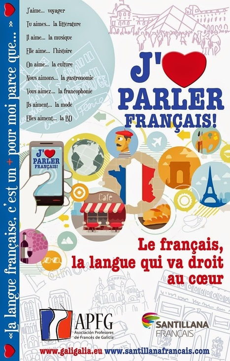 Mademoiselle SanDRillana: Si grand, le Petit Prince | Nouvelles EDU - FLE | Scoop.it