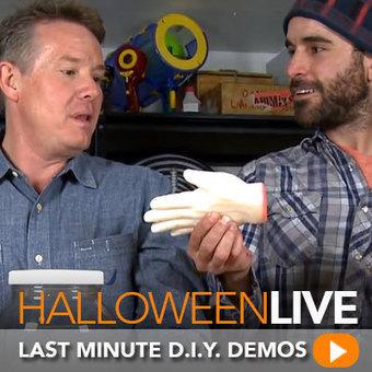 Amazing Hands-on Halloween Science Activities Spangler LIVE ... | Afterschool | Scoop.it
