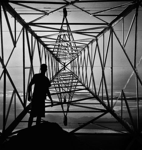 Peter Jamus : coup de coeur en noir et blanc – Lense.fr | Photographie | Scoop.it