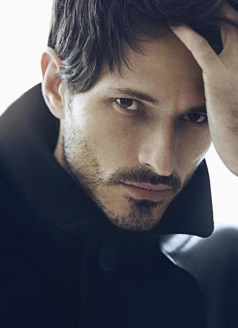 ANDRÉS VELENCOSO SEGURA for MARIE CLAIRE MEXICO NOVEMBER 2015 | THEHUNKFORM.COM | Scoop.it