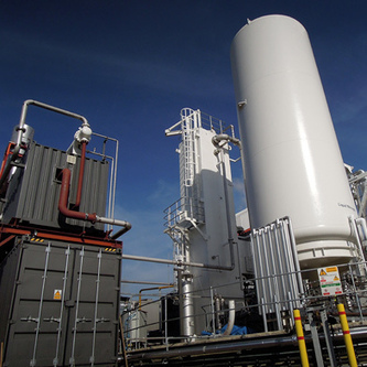 The Resurgence of Liquid Air for Energy Storage | Tracking the Future | Scoop.it