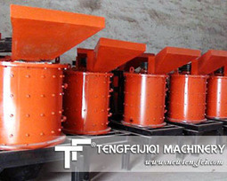 Compound Crusher,Compound cone crusher,Combination Crusher - Crushing & Screening Plant - Tengfei Machinery | Ball Mill for AAC plant,AAC Bucket Elevator,Jaw Crusher for AAC Plant | Scoop.it