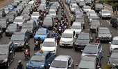 Information Lounge: Indonesian capital tweets to beat traffic chaos   Tech and Tutorial Lounge   Scoop.it