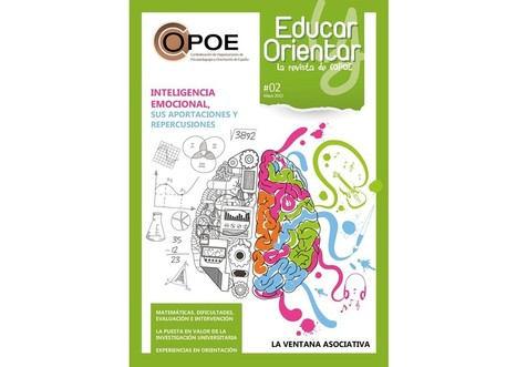 "COPOE | ""EDUCAR Y ORIENTAR"". Nº 2 - Mayo 2015 