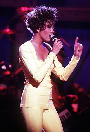 Wikinvest News - Whitney Houston Dead: Will CBS, Sony Benefit? | Kill The Record Industry | Scoop.it