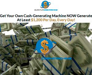 Quantum Cash Machine Review – Scam Or Legit Software? | Betting Systems | Scoop.it