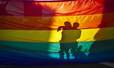More than 2.7 billion people live in countries where being gay is a crime - The Guardian | GLBTAdvocacy | Scoop.it
