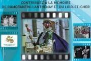Nouvelle collecte de films amateurs anciens pour Romorantin-Lantenay et sa région | Autour de Nouan-le-Fuzelier | Scoop.it