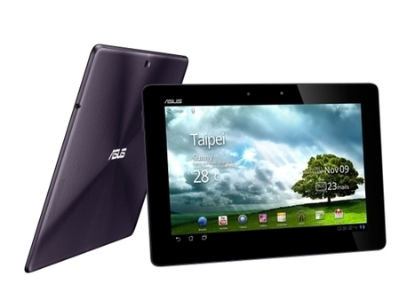 Buy an Android tablet now or wait for the Transformer Prime? - CNET | Gadget Shopper and Consumer Report | Scoop.it