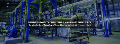 Water Softening Plant in kolkata | Mineral Water Treatment Process Project | Scoop.it