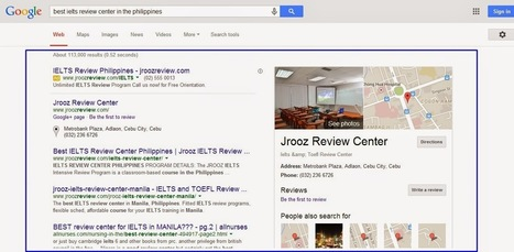How SEO Can Help Small Businesses Grow? | Pinay Netpreneur | SEO and Internet Marketing | Scoop.it