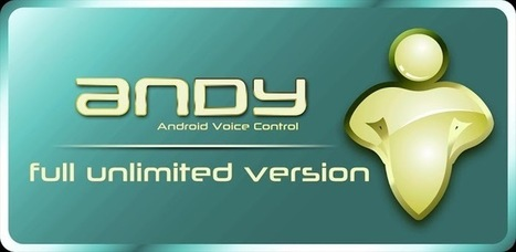 Andy Siri for Android Full v5.3 (paid) apk download | ApkCruze-Free Android Apps,Games Download From Android Market | yesman | Scoop.it