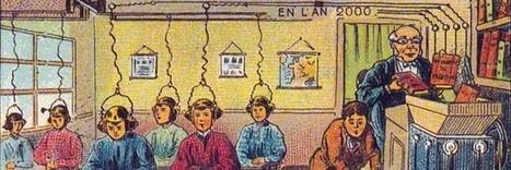 [Michel Serres] Arrêtez de réfléchir comme hier, pensez comme demain ! | actions de concertation citoyenne | Scoop.it