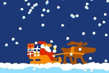 Skål! Derfor er Tuborgs Julebryg-reklame SÅ genial - SE og HØR | Markedskommunikation IBC HHX | Scoop.it