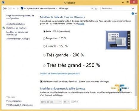 "Windows 8.1 Update 1 : Quoi de neuf ? | Veille Techno et Informatique ""AutreMent"" 