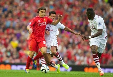 Lazar Markovic Menambah daftar cedera Liverpool   Kopites Tribune   Kopites Tribune   Scoop.it