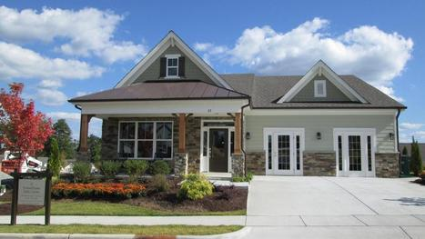 Two Triangle neighborhoods make list for top 'green' homes - Triangle Business Journal (blog) | Triangle Real Estate Today! | Scoop.it