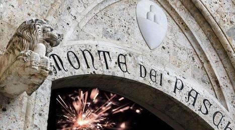 Mps, i fondi del Qatar entrano in campo   Monte dei Paschi ... di Siena ?   Scoop.it