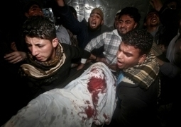 What mainstream media wouldn't tell you or give you details about…Gaza | Human Rights and the Will to be free | Scoop.it
