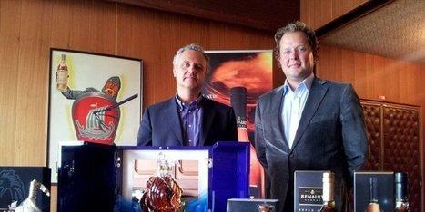 Cognac : Larsen en reconquête | Actualités du Cognac | Scoop.it