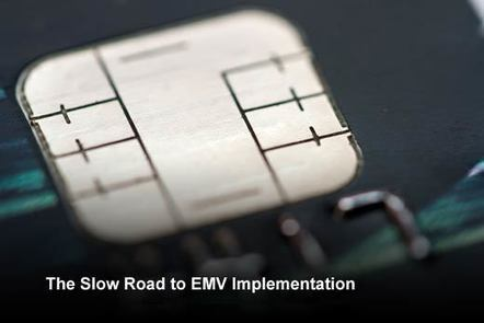 Why EMV Rollout in the U.S. Is a Failure | Business Transformation | Scoop.it